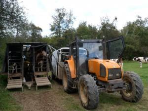 ferme BISCAR lundi 13 octobre 2014 (72)